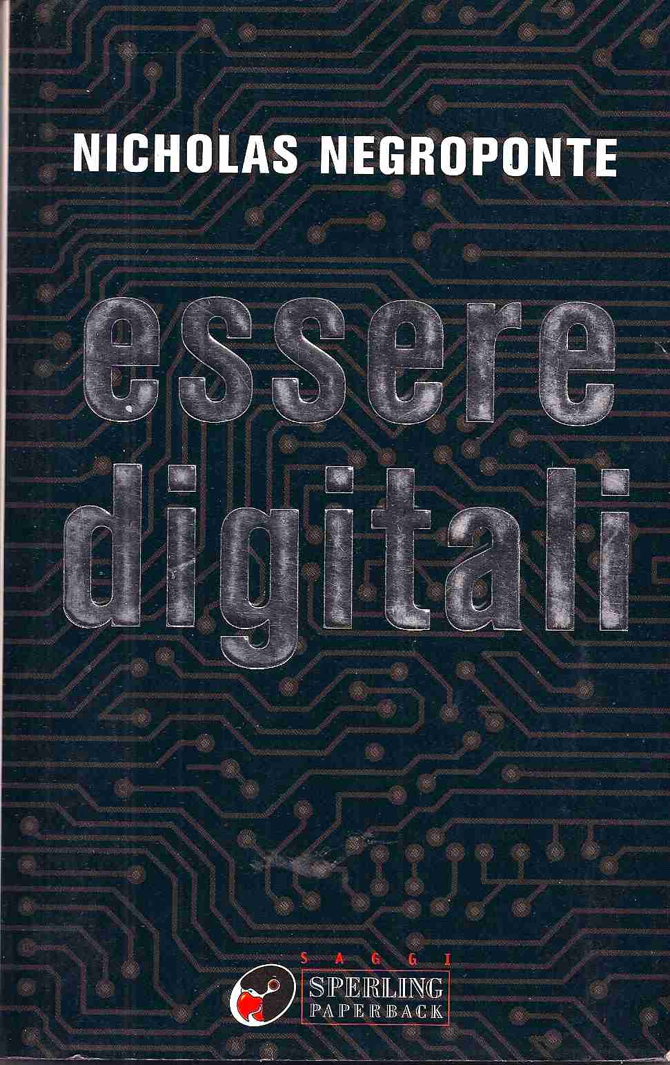 Essere digitali