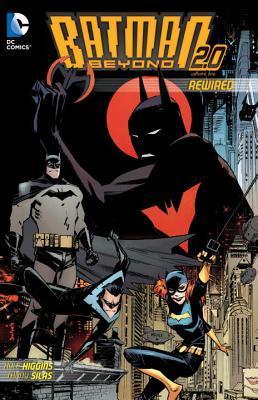 Batman Beyond 2.0 1