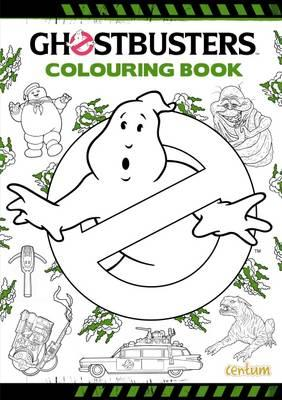 Ghostbusters Doodle ...