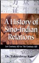 A history of Sino-Indian relations