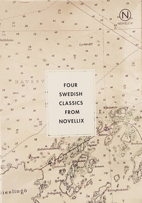 Four Swedish Classics from Novellix