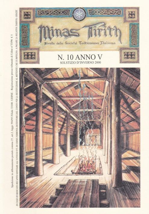 Minas Tirith n. 10