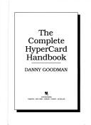 The complete HyperCard handbook