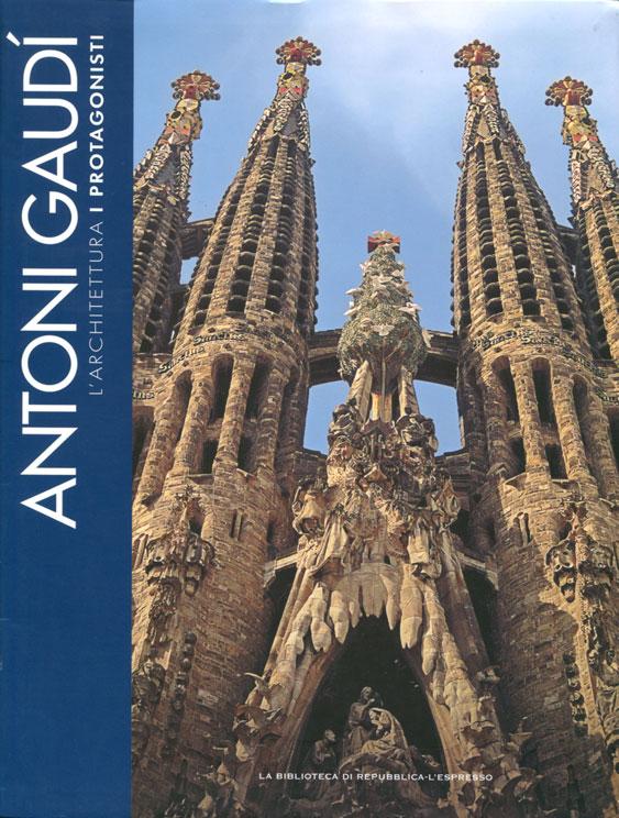 03 - Antoni Gaudì
