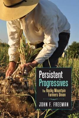 Persistent Progressives