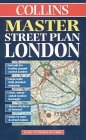 Collins London Master Street Plan