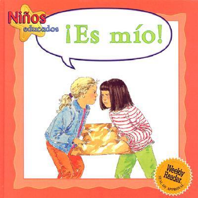 Es Mio!/It's Mine