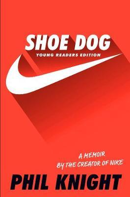 Shoe Dog (Young Read...