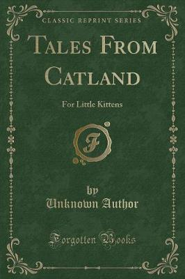 Tales From Catland