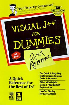 Visual J++ for Dummies