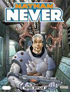 Nathan Never n. 186
