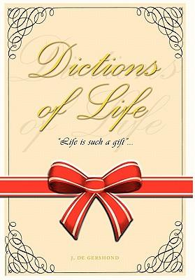 Dictions of Life