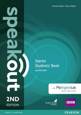 Speakout. Starter. Student's book. Per le Scuole superiori. Con 2 espansioni online