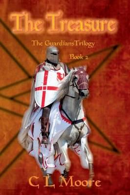 The Treasure - Book 2 - The Guardians Trilogy