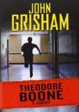 Theodore Boone, el acusado