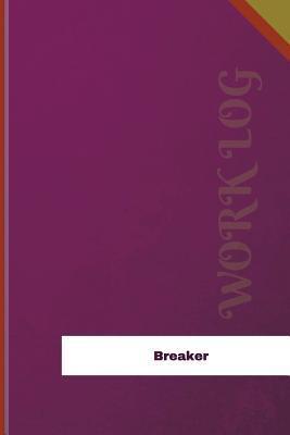 Breaker Work Log