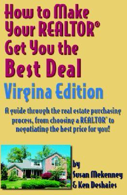 How To Make Your Realtor Get You The Best Deal, Virginia