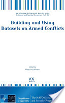 Building and Using Datasets on Armed Conflicts