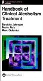 Handbook of Clinical Alcoholism Treatment