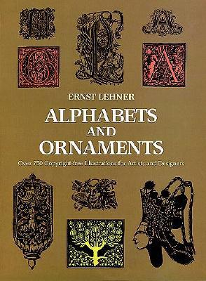 Alphabets and orname...