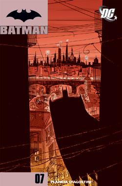 Batman Vol.1 #7 (de ...
