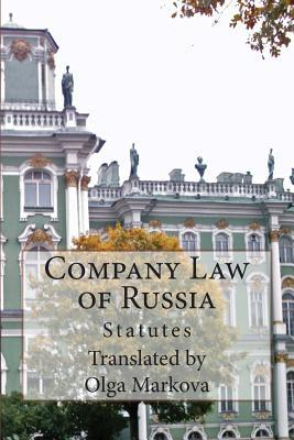 Company Law of Russia