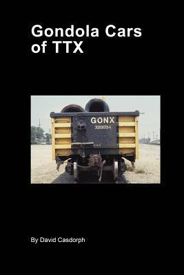 Gondola Cars of TTX