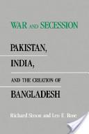 War and Secession