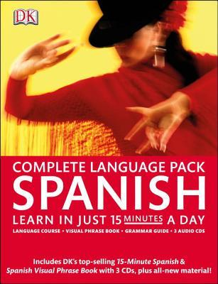 Complete Spanish Pac...