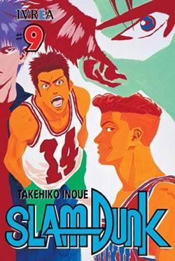 Slam Dunk #9