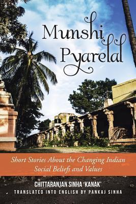 Munshi Pyarelal