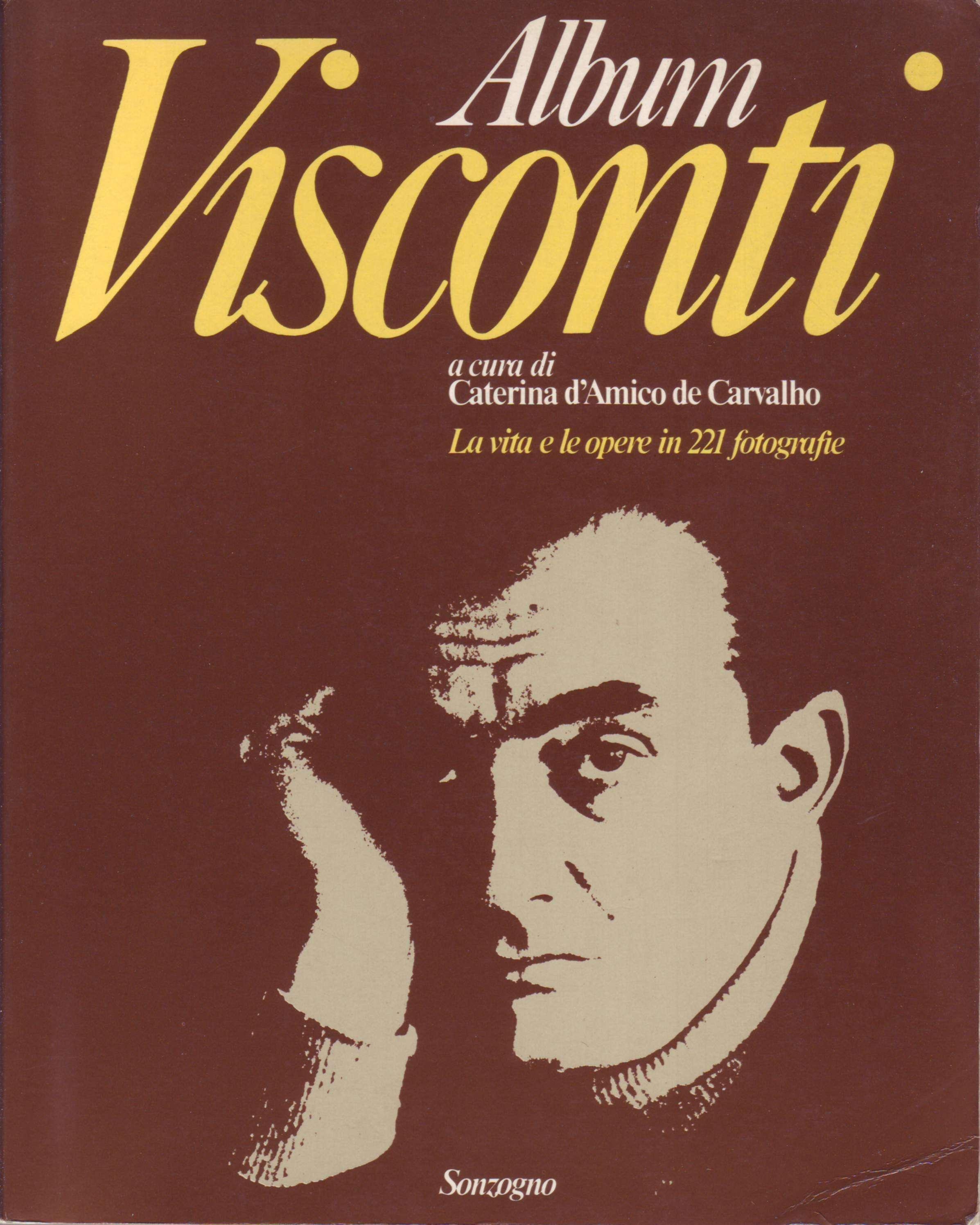 Album Visconti
