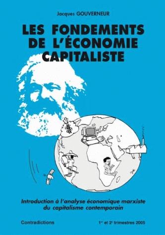 Les fondements de l'économie capitaliste