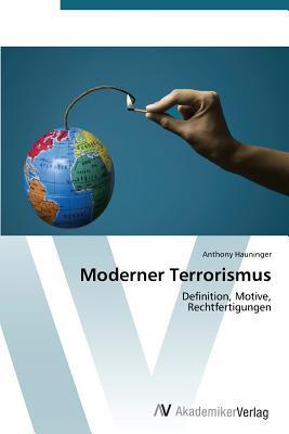 Moderner Terrorismus