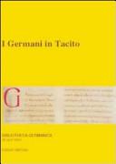 I Germani in Tacito