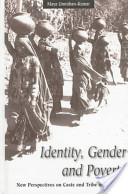 Identity, Gender, and Poverty