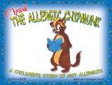 Chad the Allergic Chipmunk