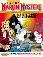 Martin Mystère Extra n. 3