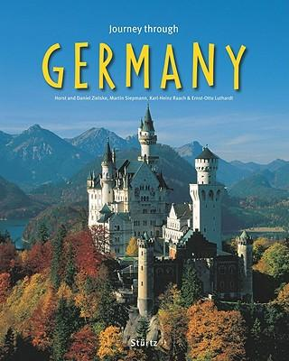 Journey Through Germany