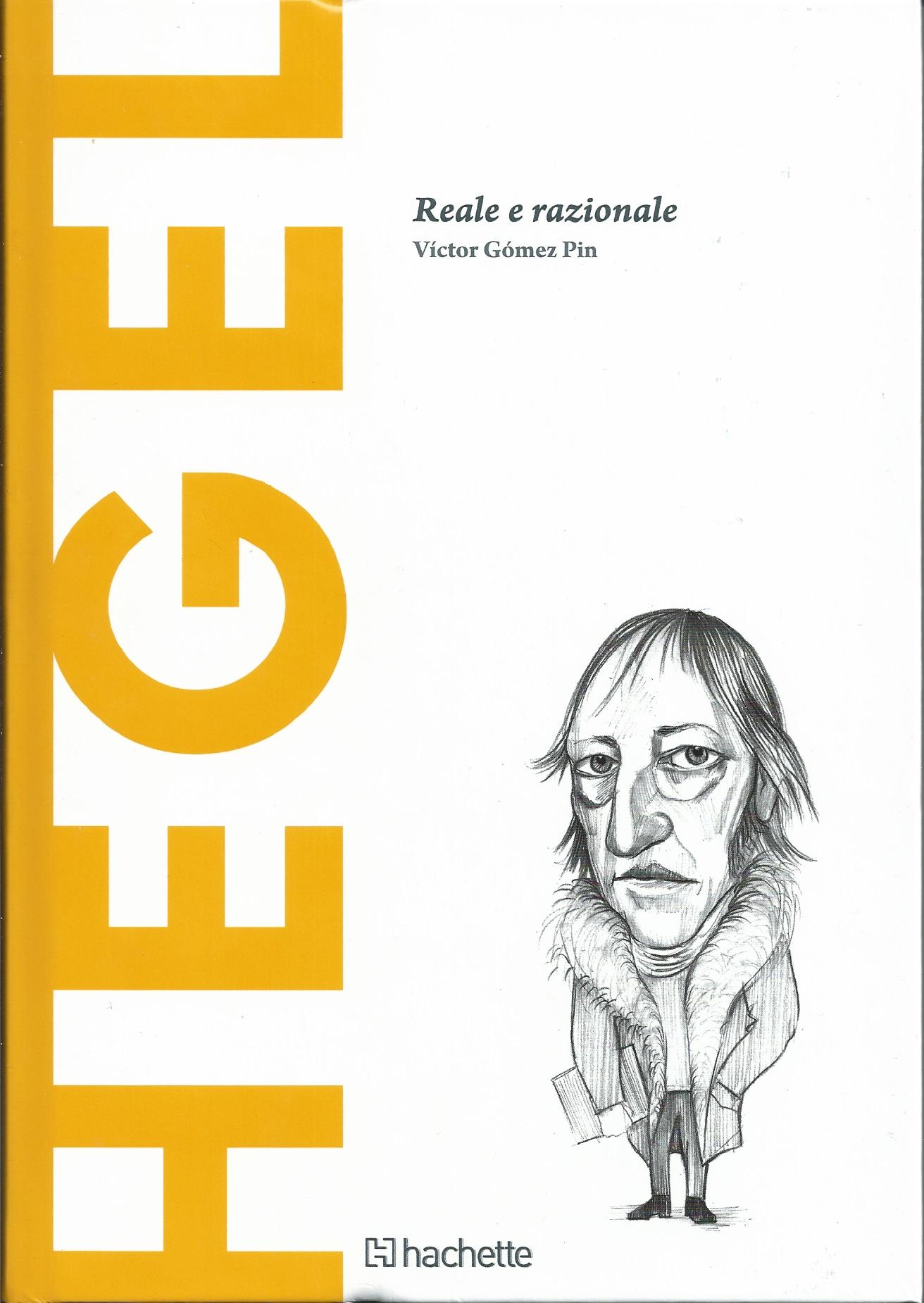 Scoprire la filosofia, 18: Hegel