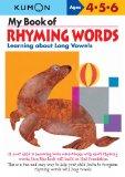 My Book of Rhyming W...