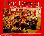 Lion Dancer