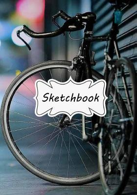 Sketchbook Bicycle