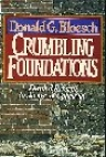 Crumbling Foundations