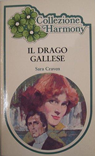 Il drago gallese