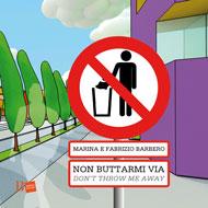 Non buttarmi via-Don't throw me away