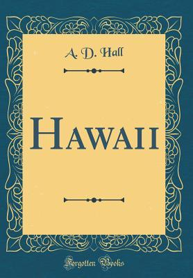 Hawaii (Classic Reprint)