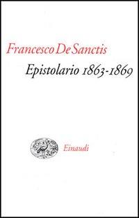 Epistolario (1863-1869)