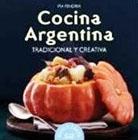 Cocina argentina tradicional y creativa