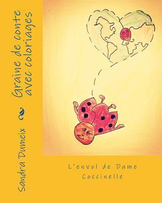 L'envol De Dame Coccinelle